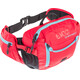 EVOC Hip Pack Race Vätskebälte 3 L + Hydration Bladder 1,5 L röd